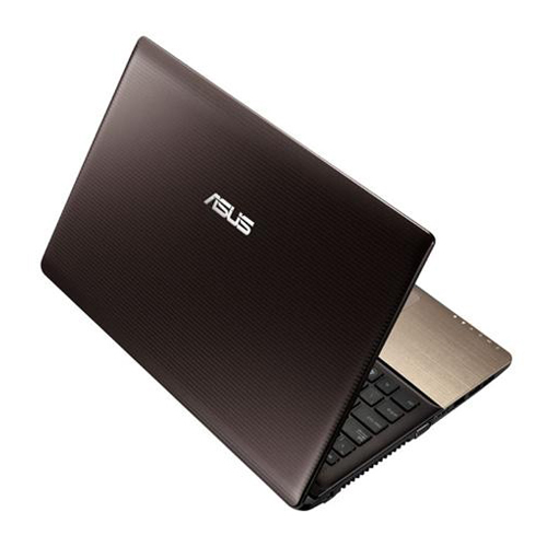 ASUS DH51 K55 2500 MHz Intel Core i5 i5-3210M 4096 MB DDR3-SDRAM 1600 MHz