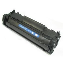 HP Q2612A Compatible Toner Cartridge HP 12A